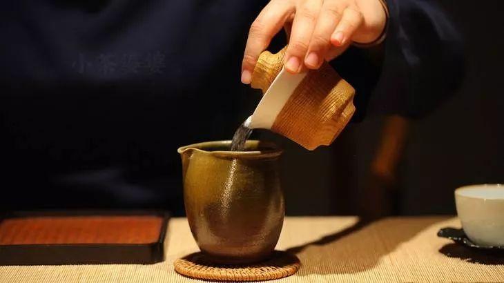 为什么喝茶都不喝第一泡?