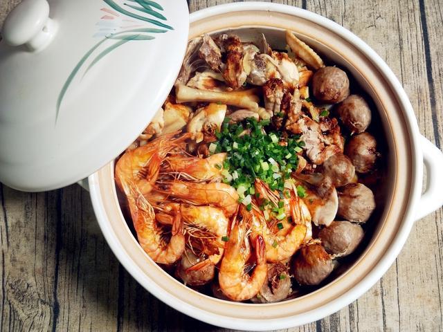 这锅菜,不加一滴水,越焖越香,我隔三差五做1次,做法很简单!