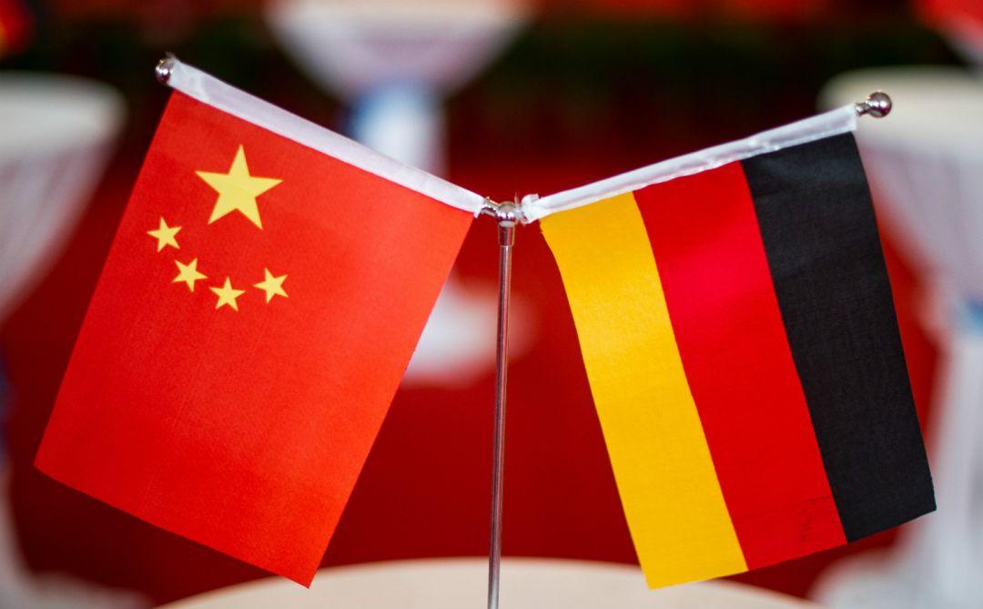 """三名德国人被疑是""""中国间谍"""",曝光时机尤为敏感......_德国新闻_德国中文网"""