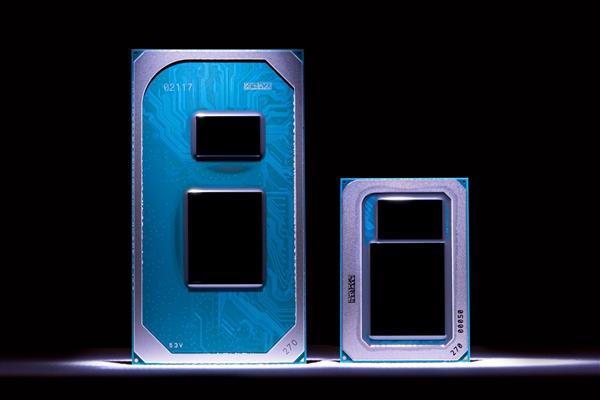 新四军项英Intel 10nm+ Tiger Lake规格首曝:基准频率