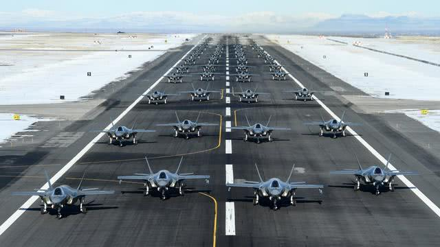 F-35为何不敢靠近中国?三种导弹令其头痛 除了红旗-9B还有谁?