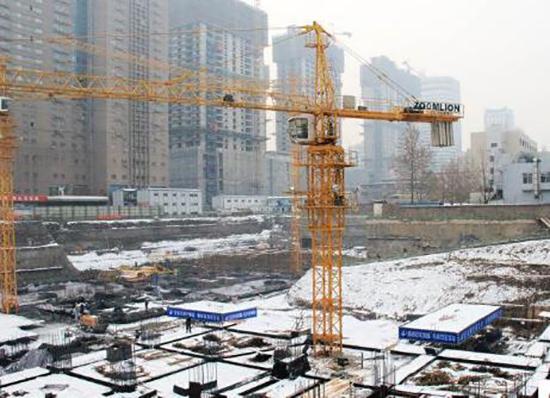 混凝土冬季施工不发愁?冬季砼施工攻略看过来!