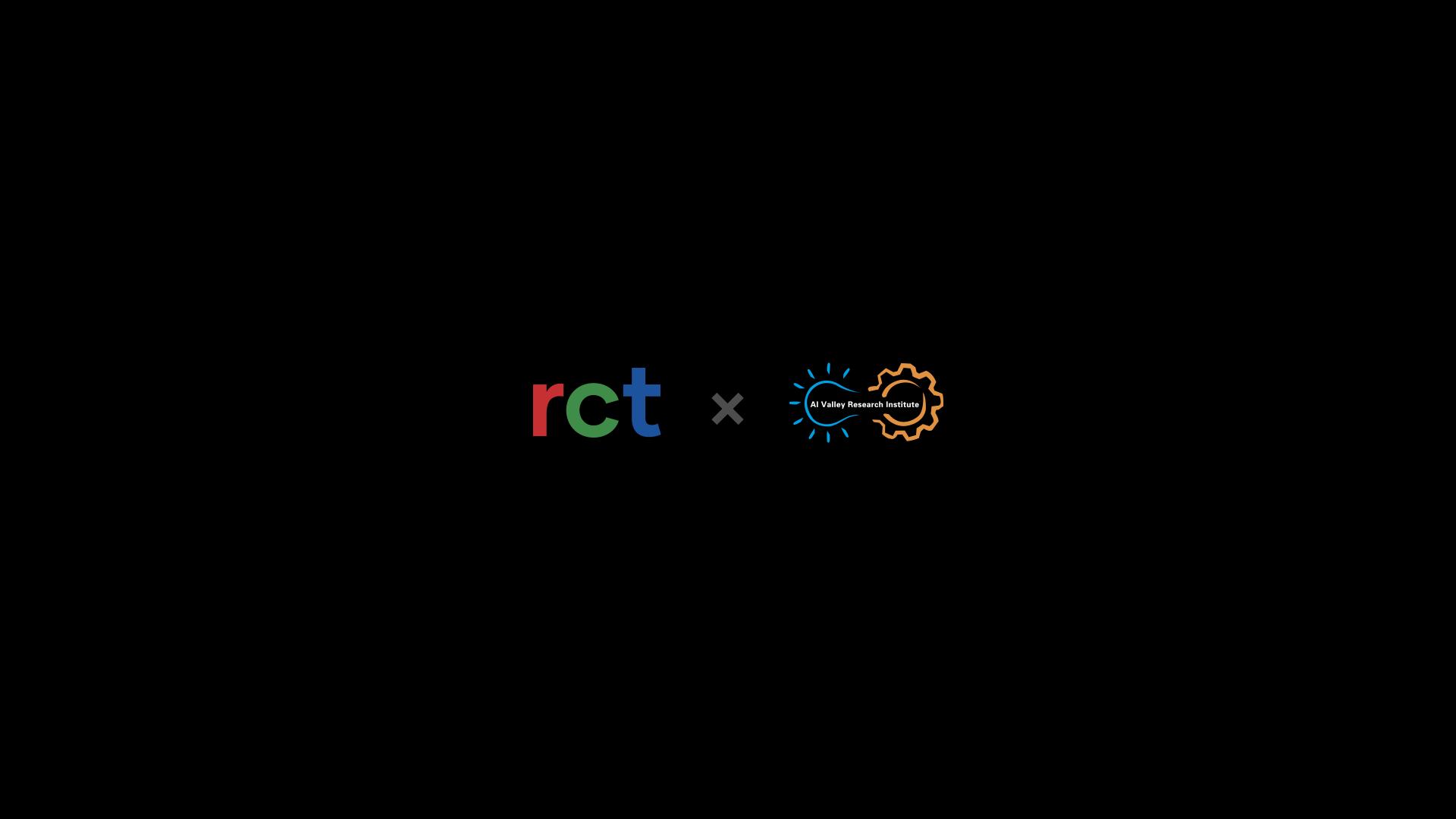 rct studio 与南京大学人工智能创新研究院签署战略合作