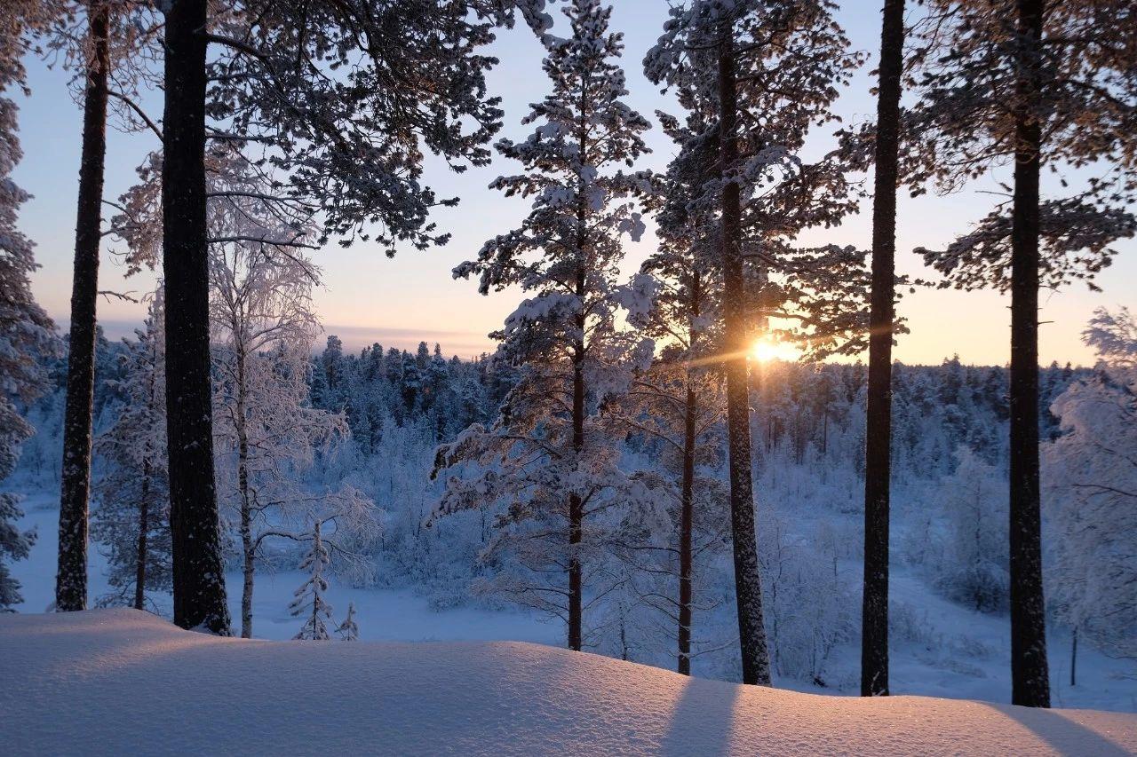 我们手作了一件好物,传递你北欧的温度!