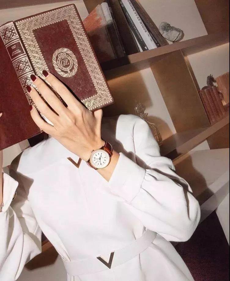 699限时抢!COACH新年限定款手表,开启整年好运,百搭又好看!