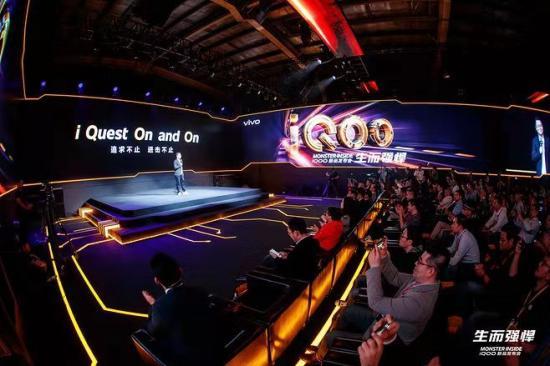vivo 2019:关于企业文化如何影响手机企业发展的三个追问