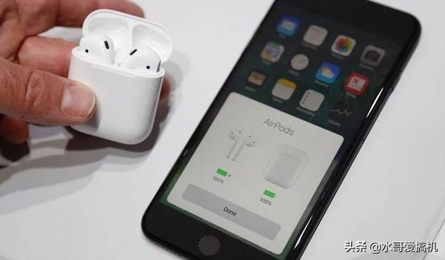 iPhone赚取66%行业利润,AirPods赚到的更多?