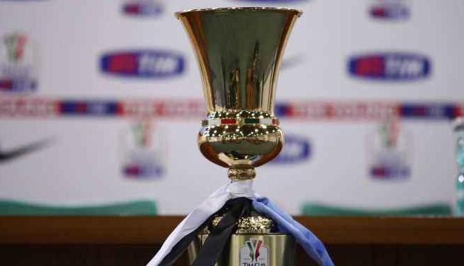 意大利杯8强对阵:尤文国米双双恶战 米兰