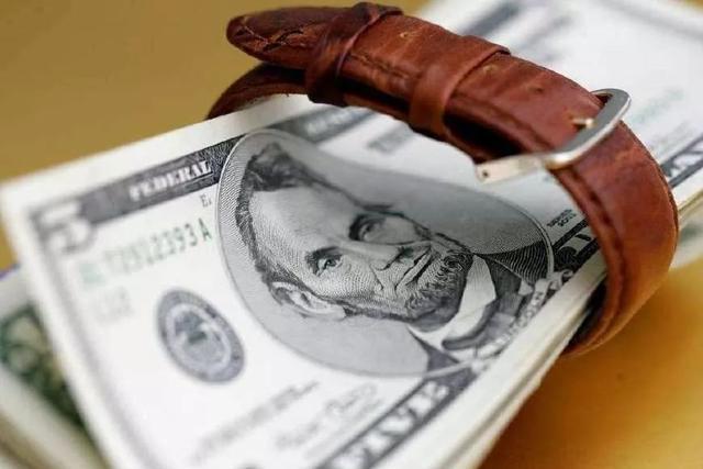 债务对gdp的比_277万亿美元!全球债务总和与GDP比将达365%金价中期动力仍有支撑