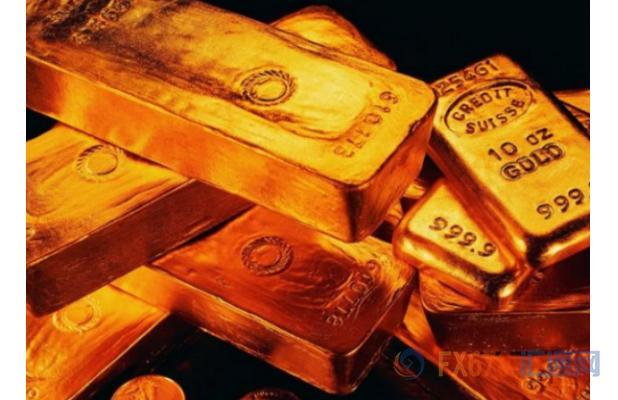 现货金价冲高回落,受欧洲和英国经济预期疲弱支撑,但受强势美元限制