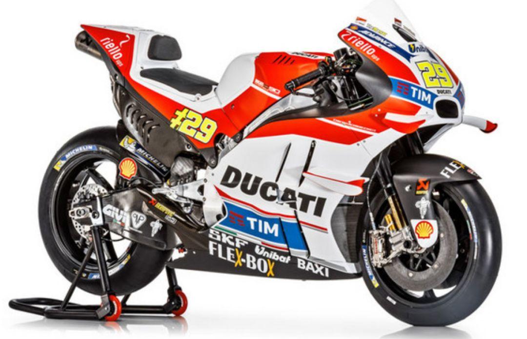 234匹马力,售价10万美金,Ducati将推出旗下最强跑车!