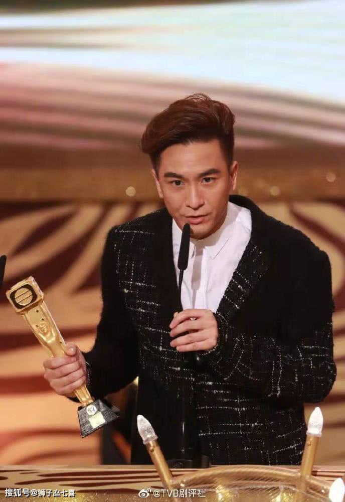 2019 tvb 排行_TVB视帝争夺再现亲生仔之战,王浩信袁伟豪最终都会输俾呢个