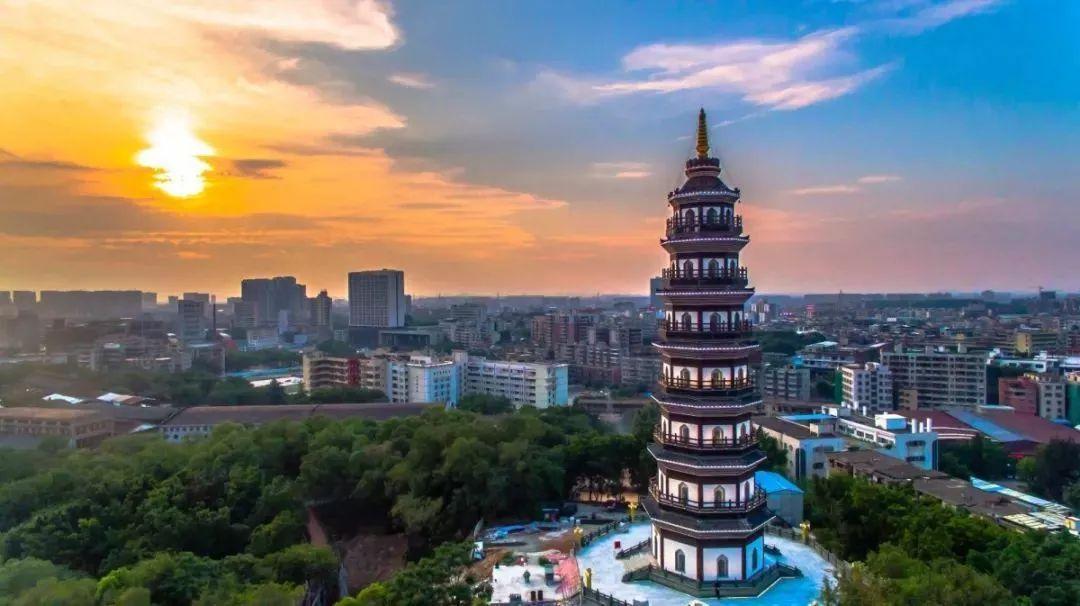 禅城gdp_禅城上半年成绩单:多项指标企稳好转,第三产业力撑复苏