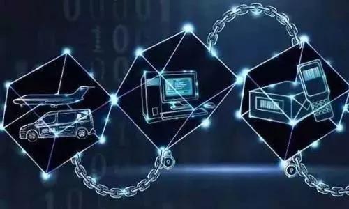 区块链发展进入快车道,产业核心数据上链,区块链安全是基石!