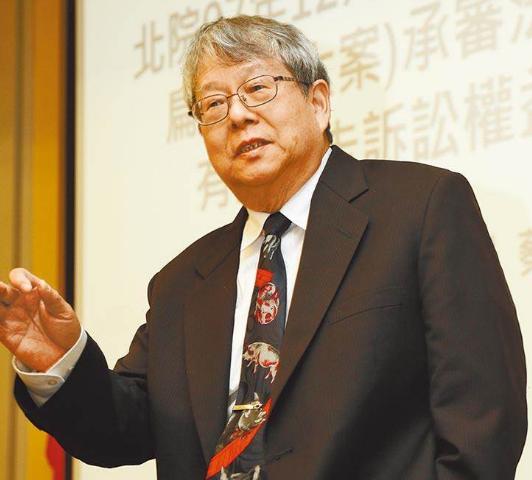 网游之天堂伤害司法引发全台法官反弹 陈师孟辞