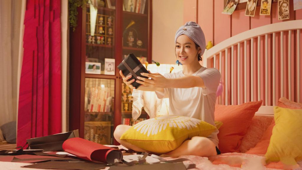 宋茜《下一站是幸福》定档,湖南卫视大年初四见,删减一集剧情