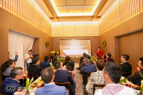 刘彤芃:知识付费商业模式将推进行业发展