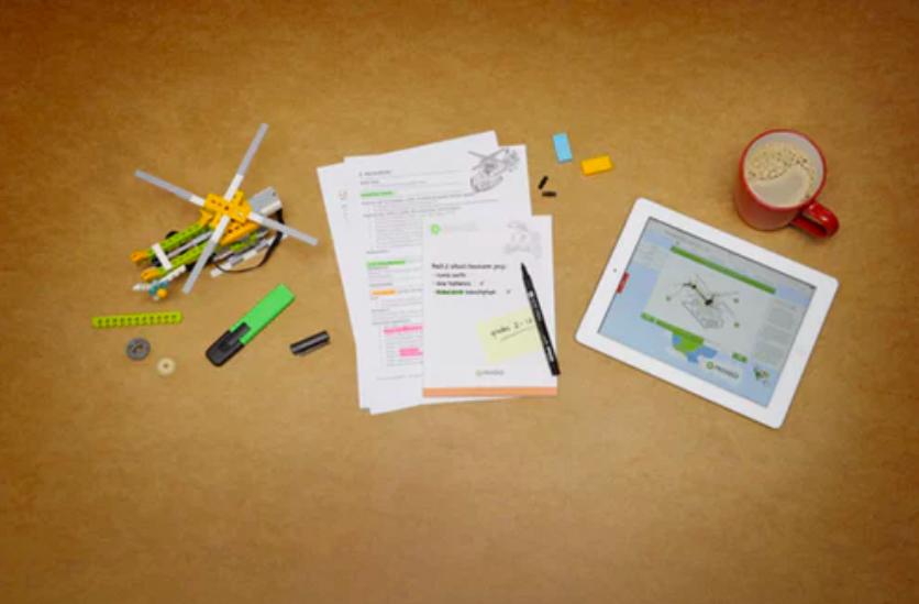 關于在線教育產品分析框架的一些觀點