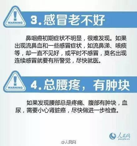 赵忠祥患癌病逝,5项高发癌种筛查方法值得你转给挚爱的家人!
