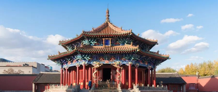 中华文明为何绵延数千年,这是最好的答案!
