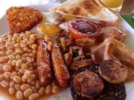 英式全套早餐将消亡?英国90后爱健康嫌弃传统美食,中餐受热捧