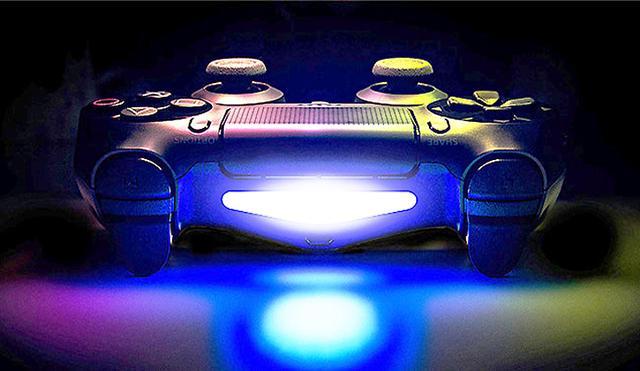 PlayStation法国:PS5手柄可兼容所有PS4机型