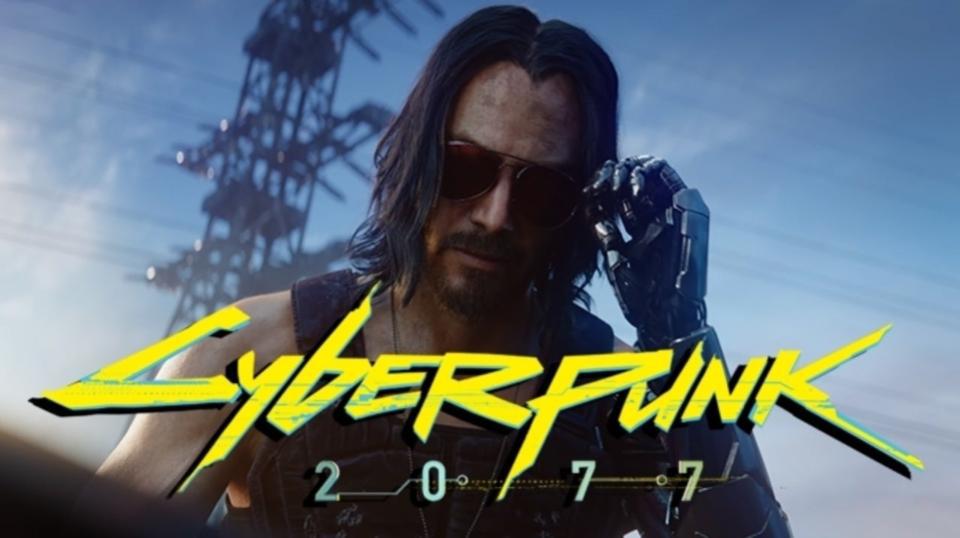 《赛博朋克2077》宣布延期多人游戏明年来临