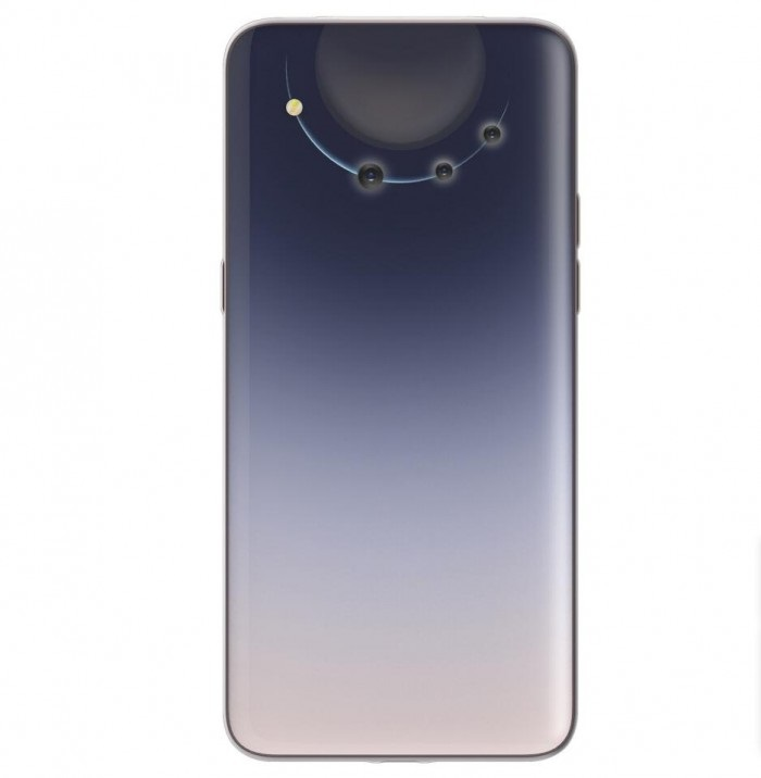 "OPPO Find X2或采用""月亮型""摄像头,审美领跑国产手机"