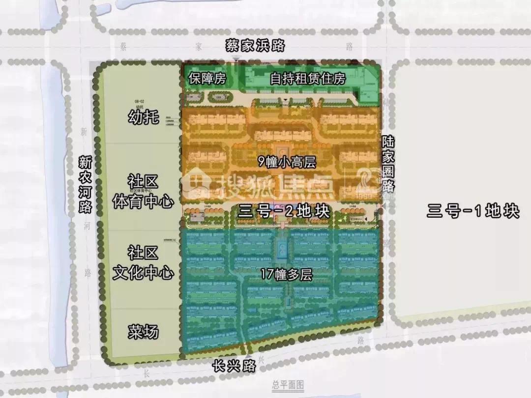 三排两间房设计图