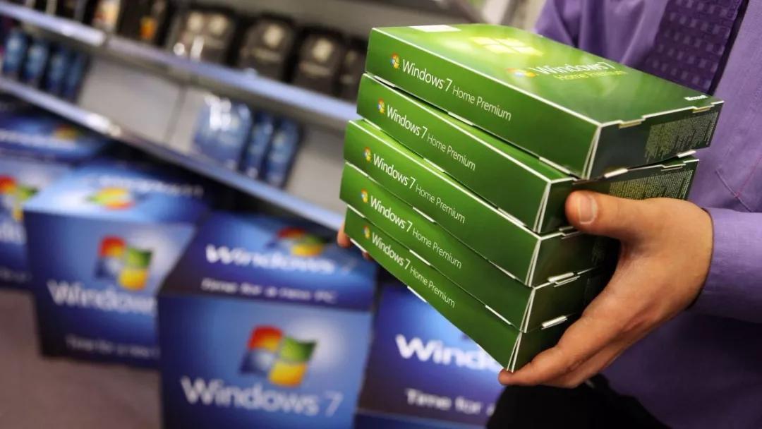 """亿万用户仍可遭受""""永恒之蓝""""攻击 Windows7""""退休""""后该怎么办?"""