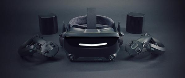 Valve的Index VR设备几乎全球范围内销售一空