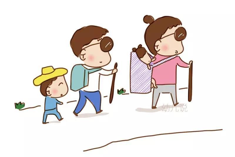 寒假带小朋友出游安全指南!学学快乐又安全小秘技