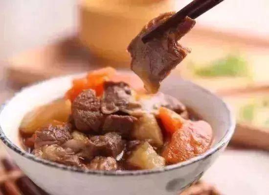 羊肉加一物,关节不痛,手脚不凉,抗寒滋补必备!
