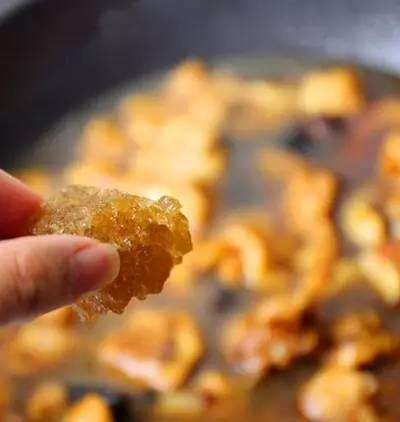 <b>绝味黄焖鸡做法,简单易上手!</b>