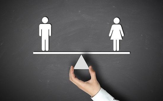 男女人口比例_全市常住人口406.03万人!男女比例怎样?