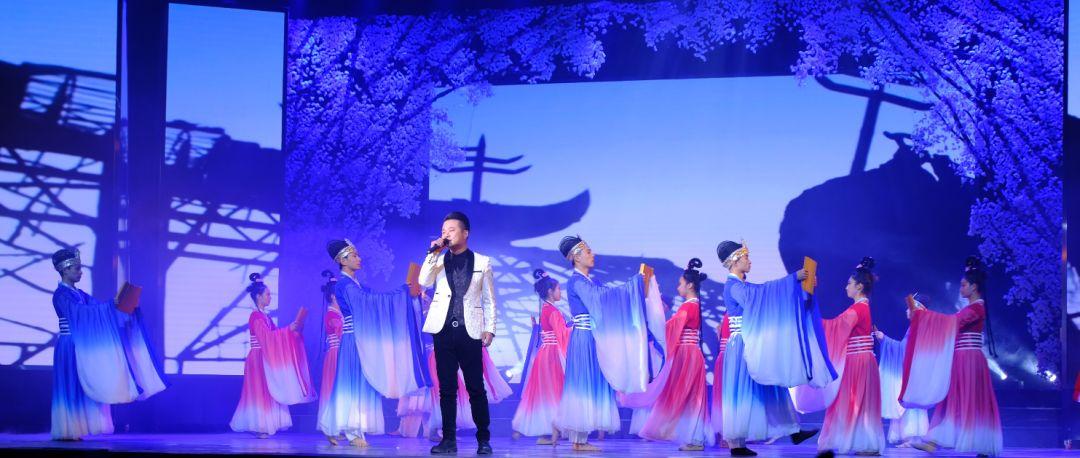 【穿越两千年的致敬】2020第六届中国诗歌春晚·平江会场隆重开幕