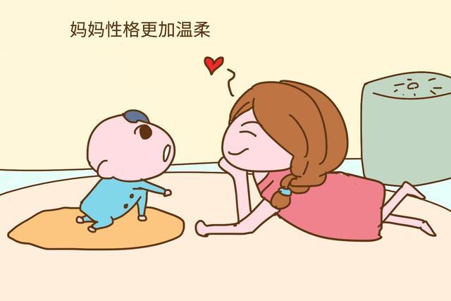 【比起爸爸,为什么宝宝更喜欢妈妈?原因让爸爸们感到惭愧】
