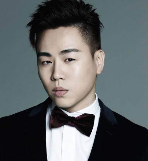 在上海出生的最帅男明星,徐峥上榜,第一名帅得掉渣!_中国