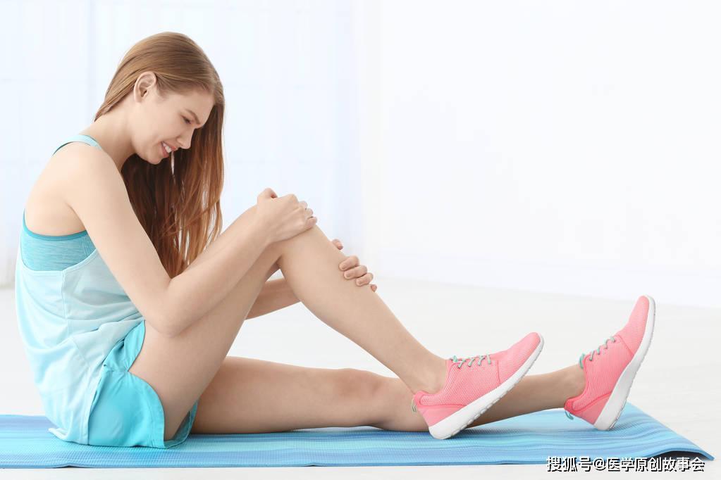 体内有癌,腿部先知,腿部若出现两个特征,体检时一定要排查癌症