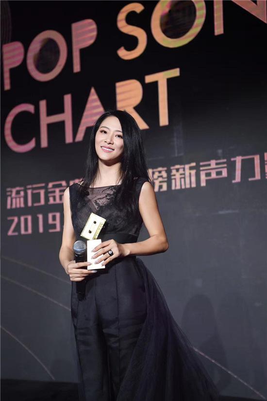 2019中文金曲排行榜_流行金曲排行榜新声力量集结号2019年度盛典圆满收