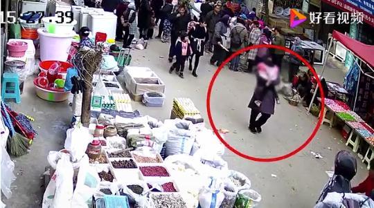 云南被拐女孩被救 如何让孩子避免被坏人拐走?