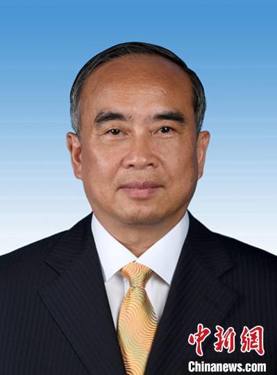 林武当选山西省人民政府省长
