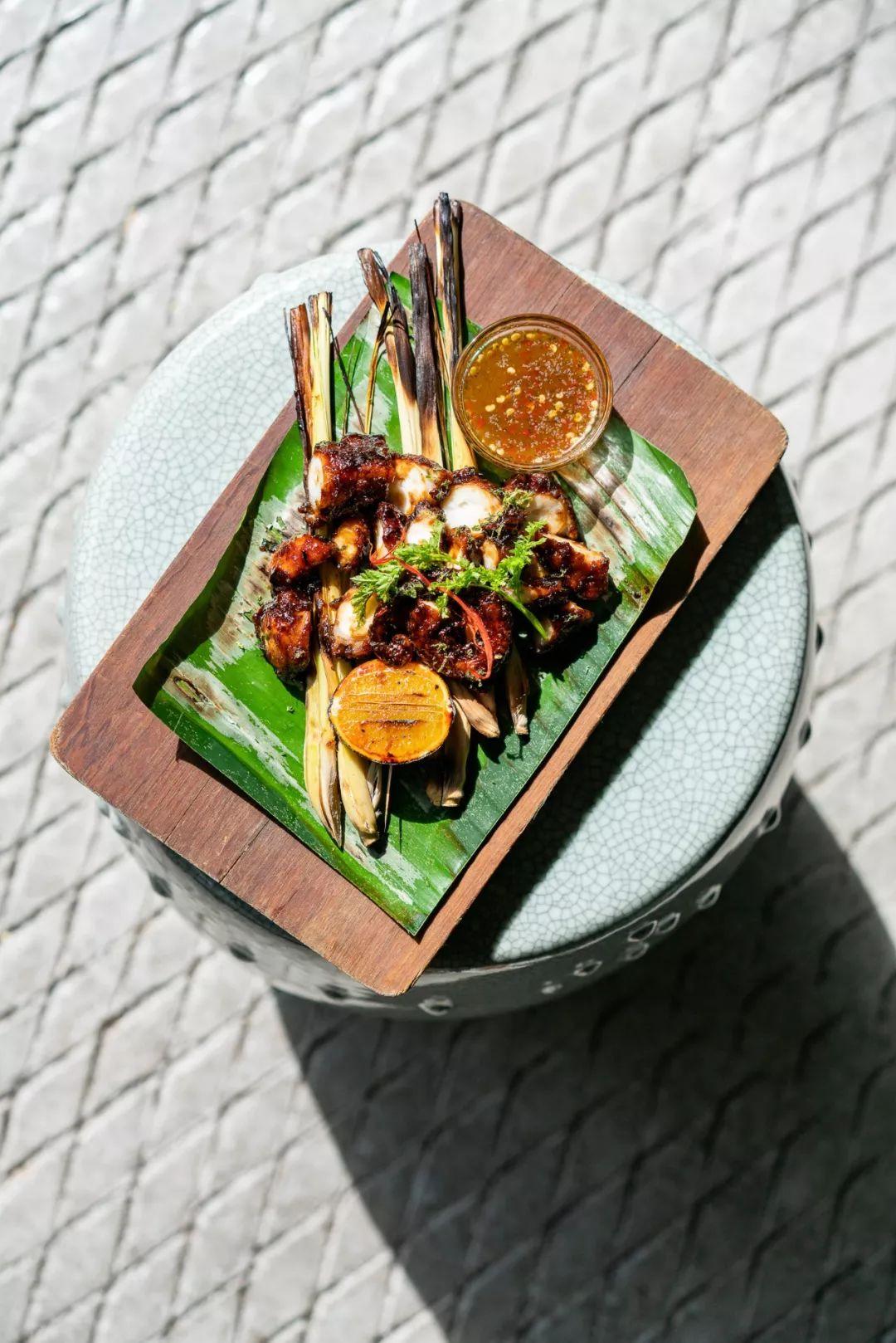 福布斯生活 | 新加坡咖啡文化的先驱PS.Cafe落地上海港汇