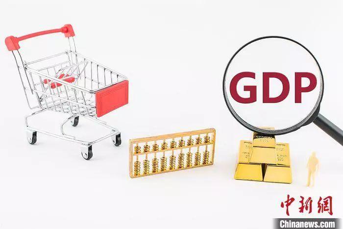 2019年开始我国经济总量_我国经济gdp总量图(2)