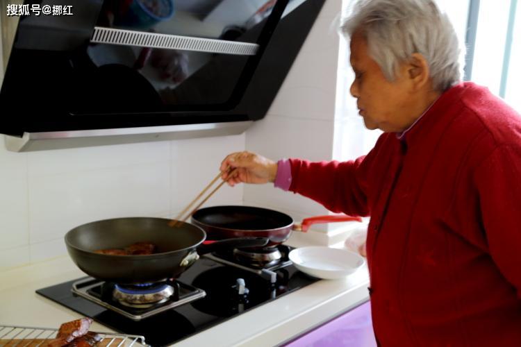 团圆年夜饭这四道菜必吃,也只有春节才吃,芜湖人家的传