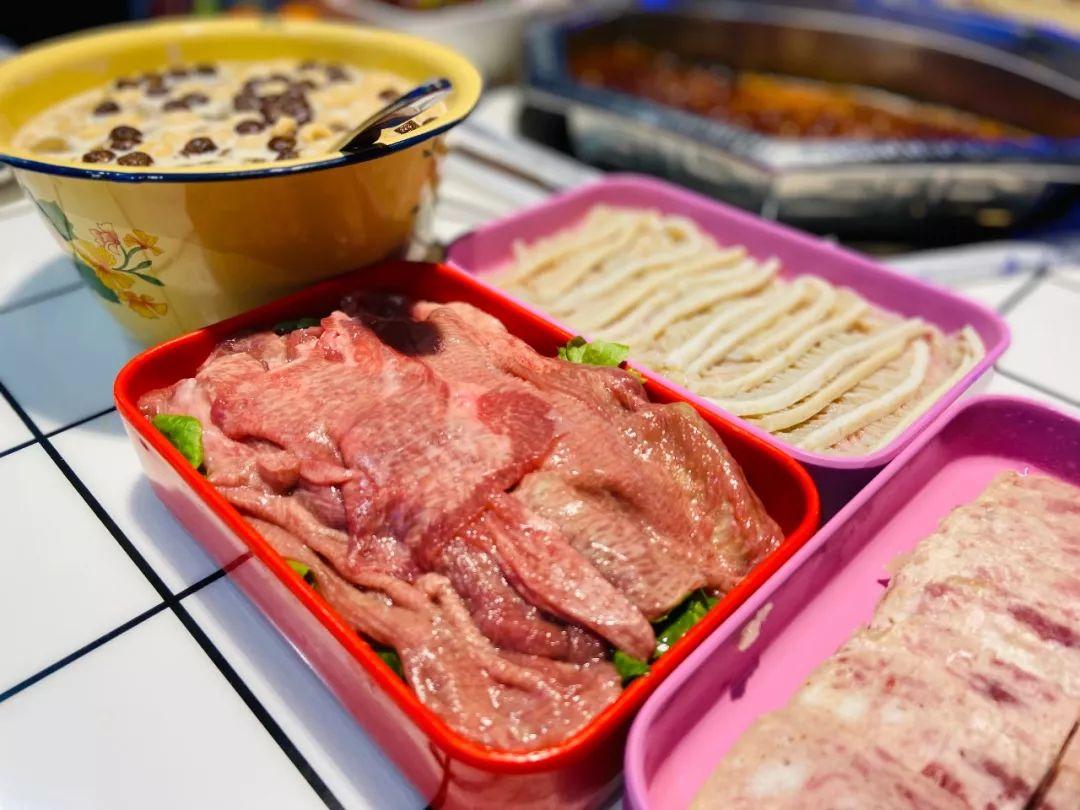 火锅与米线的完美搭配, 给你不一样的味觉体验_网易新闻