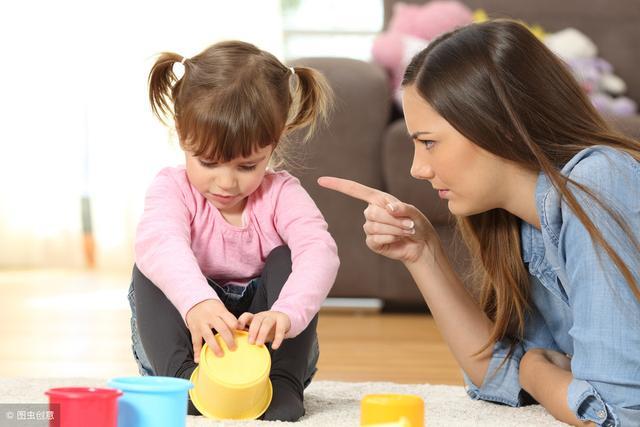 孩子比较怕妈妈这5句牢骚,你喜欢挂在嘴边吗?