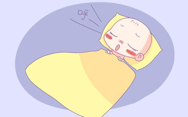 宝宝需要分房睡的3个标志,妈妈要留心,你注意到了吗?|