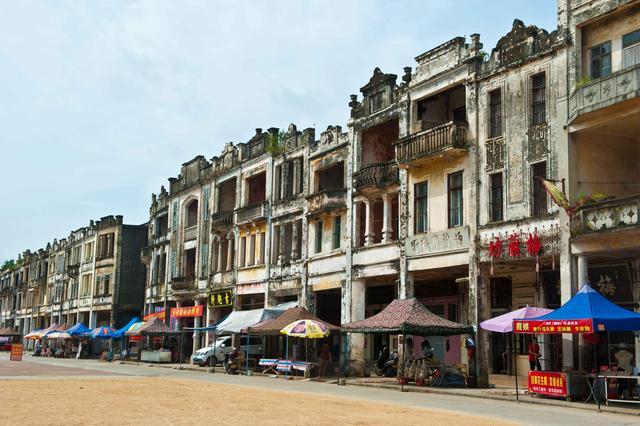 原创            广东最值得观赏的建筑,让子弹飞在此取景,历史悠久却不收门票