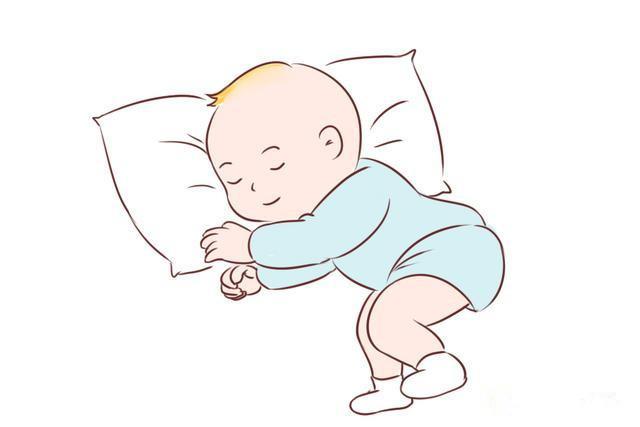 嬰兒睡姿大解析!仰睡、側睡、趴睡,哪種最好?